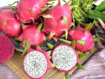 Pitaya o dragon fruit: andiamo alla scoperta di questo frutto esotico