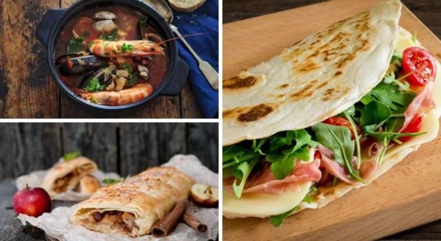 60 piatti tipici italiani (regione per regione): li conoscete tutti?