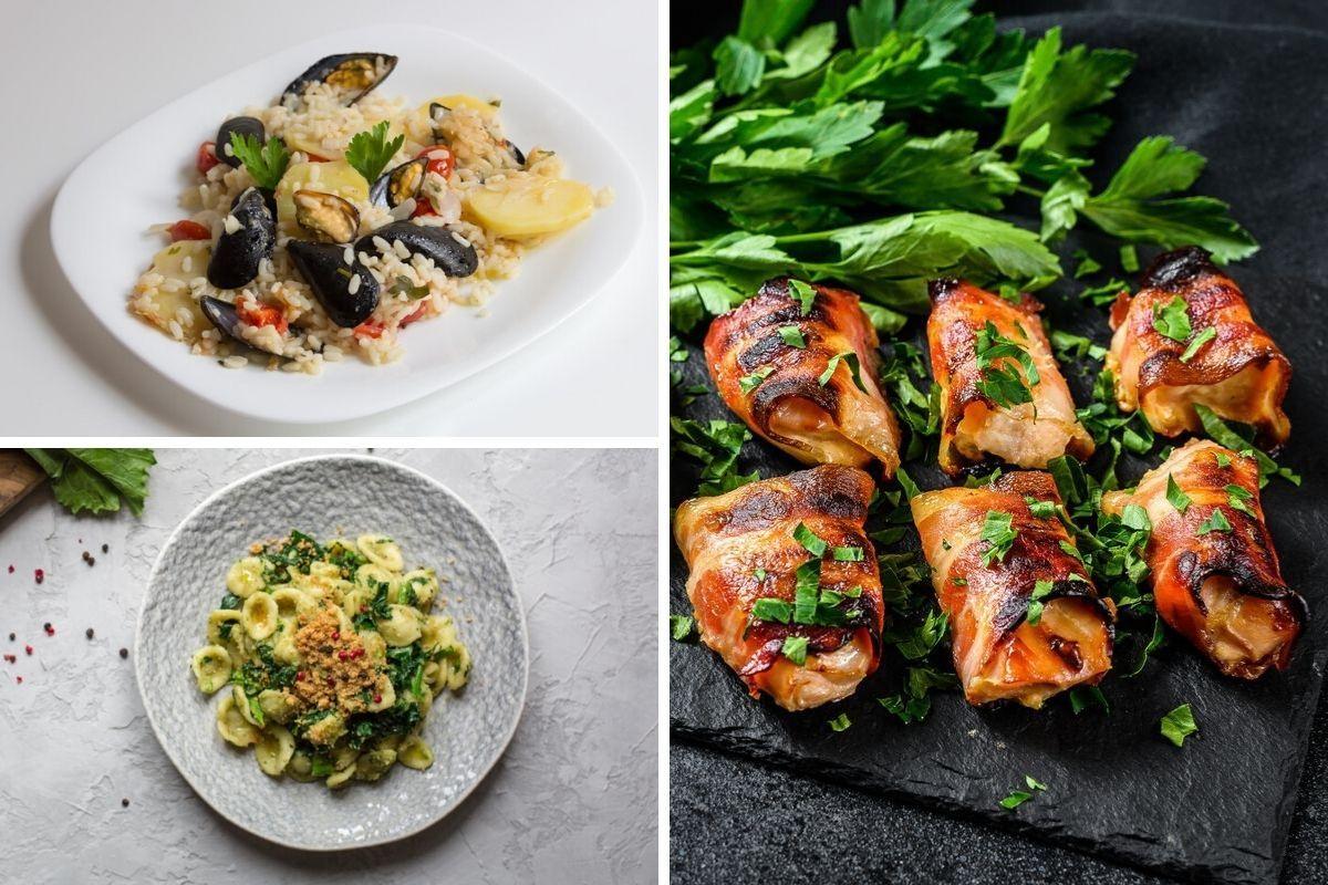 piatti tipici della Puglia