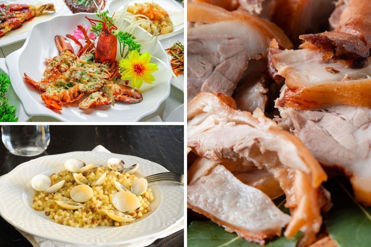 piatti tipici della Sardegna