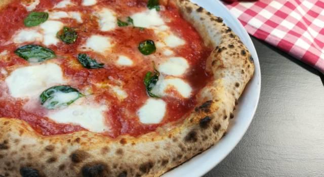 Pizza che nun se 'nchiomm: la ricetta ad alta digeribilità