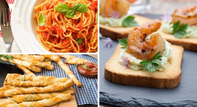 In cerca di ricette veloci da fare? Ecco 10 piatti facili e con pochi ingredienti