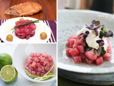 Tartare di tonno: le 10 migliori ricette