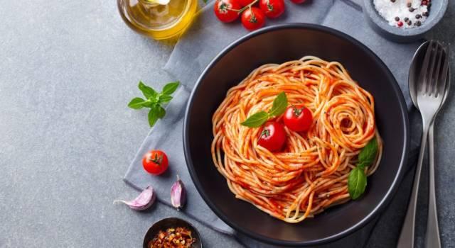 Spaghetti all'assassina: un piatto dal gusto sorprendente!