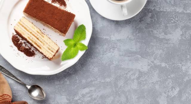 Torta mattonella: la ricetta senza glutine!
