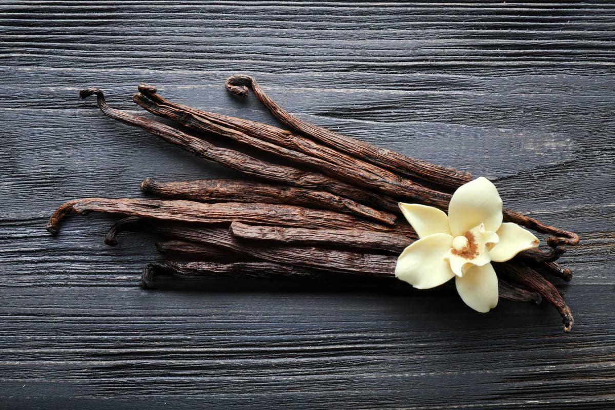 Bacca di vaniglia: come riciclarla dopo aver utilizzato i semi