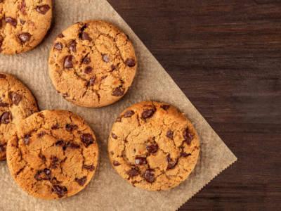 Per gli chef pigri, ecco i biscotti 8 bicchieri da fare senza bilancia