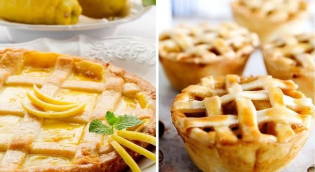Crostata… che passione! 10 ricette da provare a casa