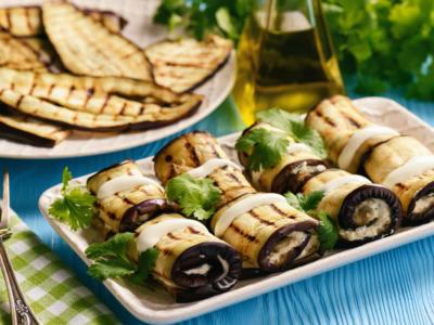 Involtini di melanzane con pesce spada: la ricetta veloce per palati sopraffini!