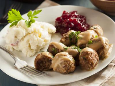 Sfiziose e vegetali, ecco la ricetta delle polpette di Ikea vegane