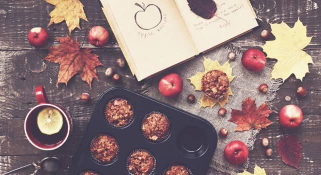 Il ricettario d'autunno per piatti gustosi e profumati