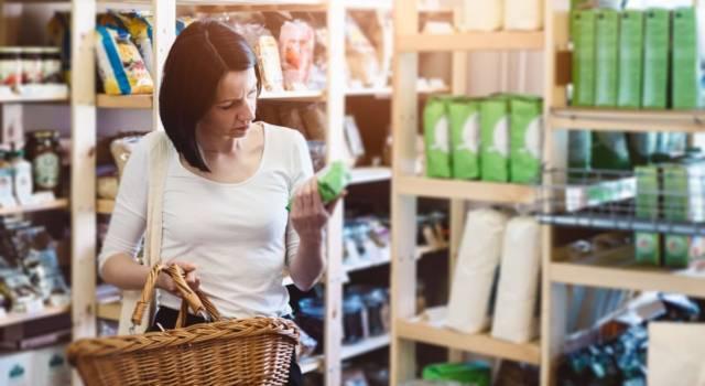 """Leggere le etichette: cosa si nasconde dietro ai prodotti """"senza"""""""