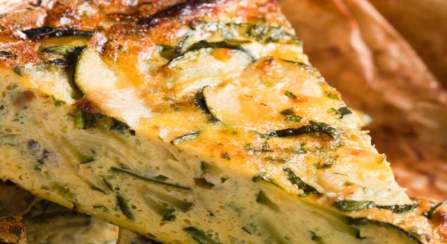 Torta salata con zucchine: perfetta per ogni occasione!