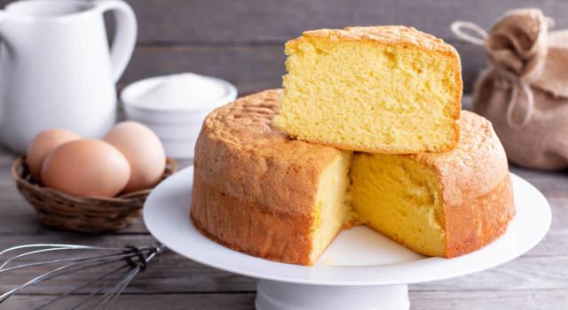 Impasto mille torte: una ricetta sola per tanti dolci diversi