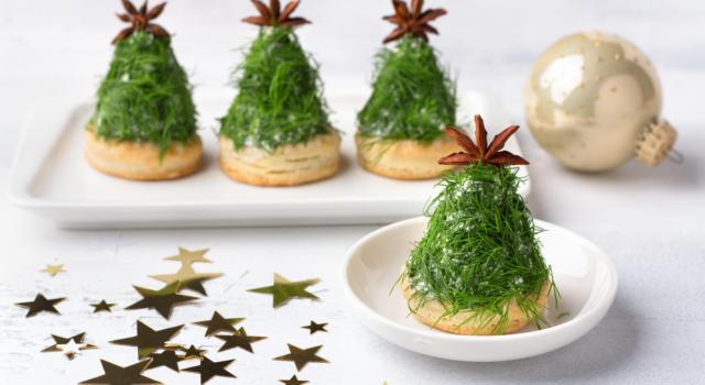 Stanchi delle solite ricette di Natale? Ecco le nostre idee ad albero!