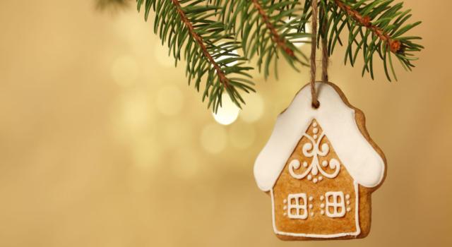 Volete addobbare in modo goloso? Ecco le nostre decorazioni natalizie da mangiare!