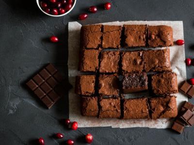 Conoscete la ricetta dei brownies 100 ore? Vale la pena aspettare tutto questo tempo?