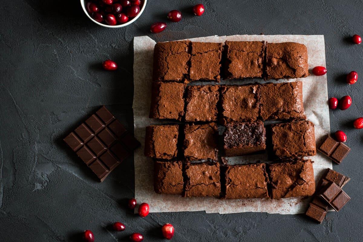 Brownies 100 ore