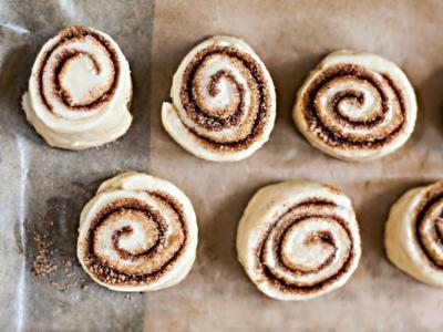 Girelle senza cottura alla Nutella: impossibile resistere