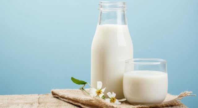 Come sostituire il latte nelle ricette dolci e salate?