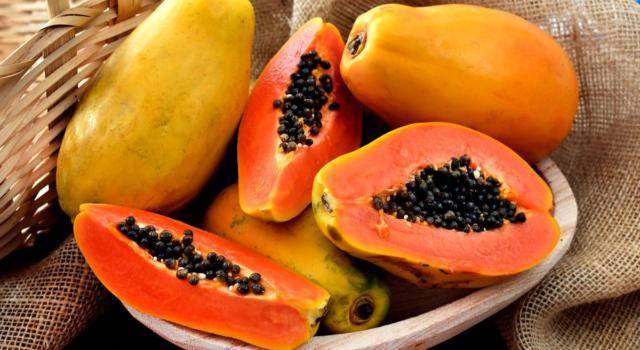 Papaya fermentata: molto più di un integratore per il sistema immunitario
