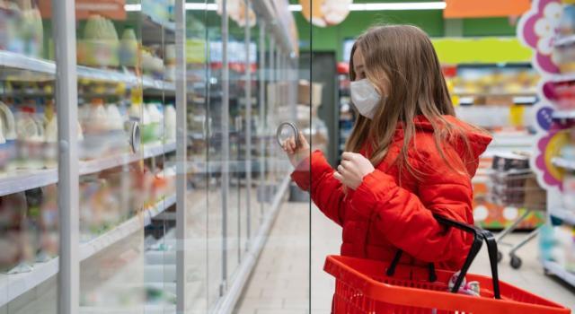 Negozi alimentari: quali saranno aperti e quali chiusi dal 6 novembre?