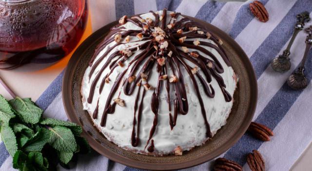 Dalla Russia con amore: alla scoperta della torta pancho