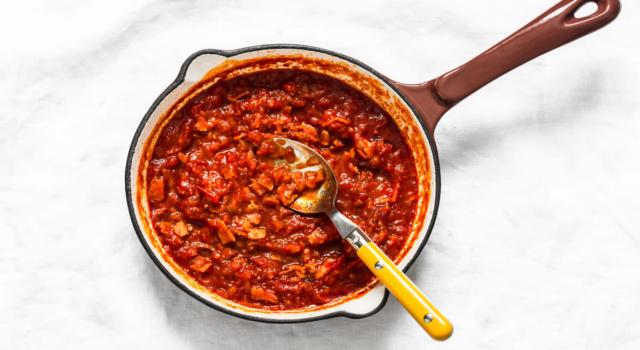 Sughi veloci: 10 ricette per la pasta che ci salvano la cena