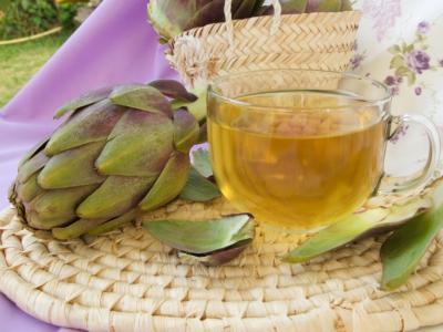 Tisana al carciofo: un toccasana naturale per purificarsi e dimagrire