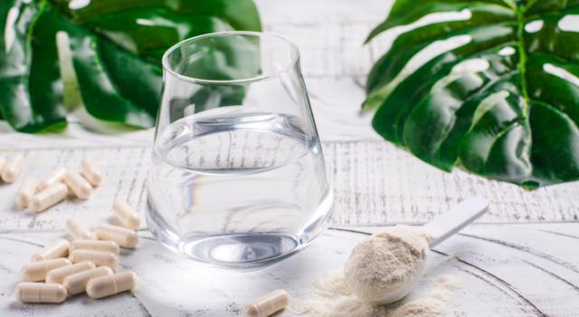 Acqua al collagene: l'ennesima bufala o una vera alleata di bellezza?