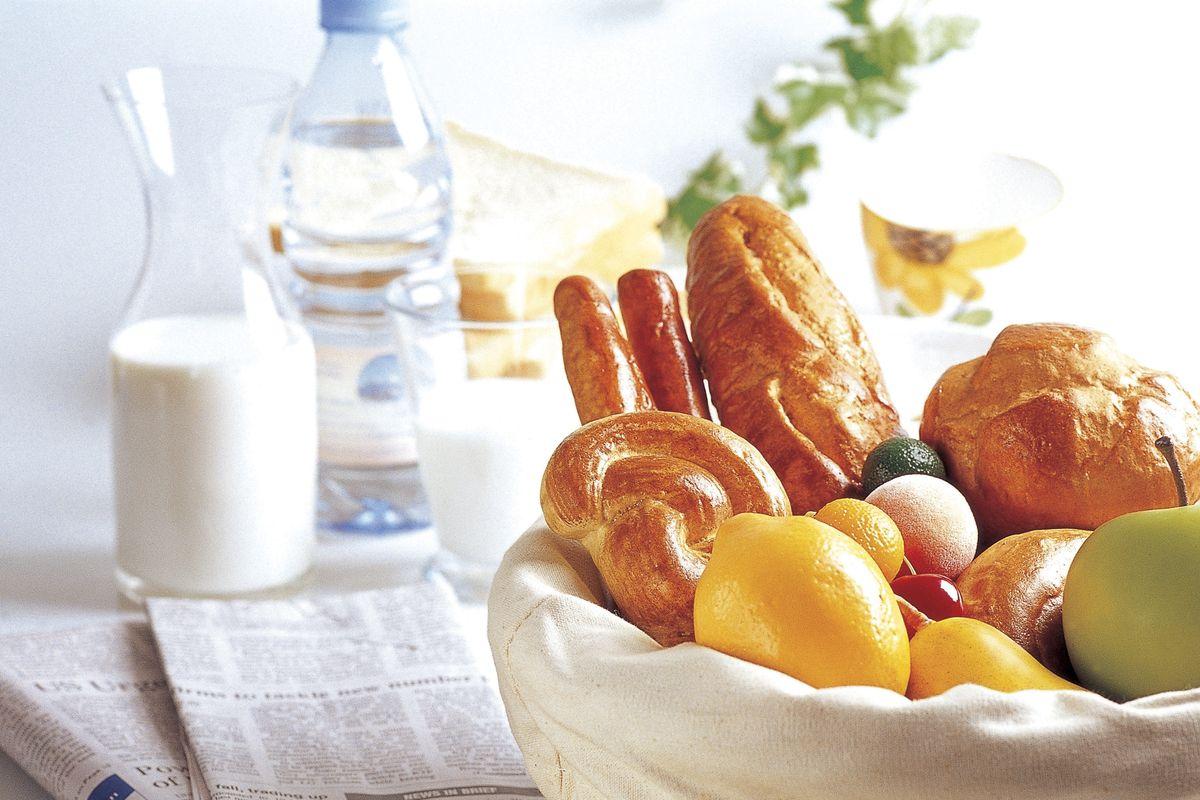 alimenti del metodo Mayr