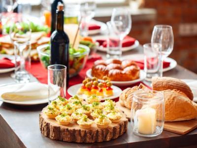 Antipasti pasquali: chi ben comincia, è a metà del pranzo