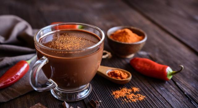 La ricetta della mousse al cioccolato e peperoncino: il dolce del film Chocolat