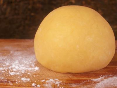 Come preparare la pasta frolla per pastiera