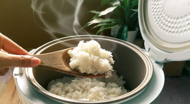 Il riso fa ingrassare? Scopriamolo insieme