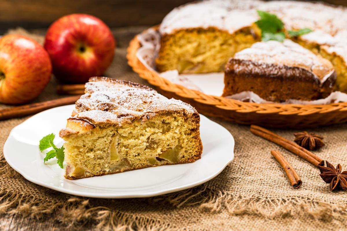 torta d'inverno