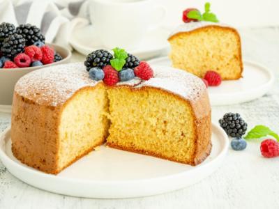Dolci light: 10 ricette fantastiche per non rinunciare al dessert