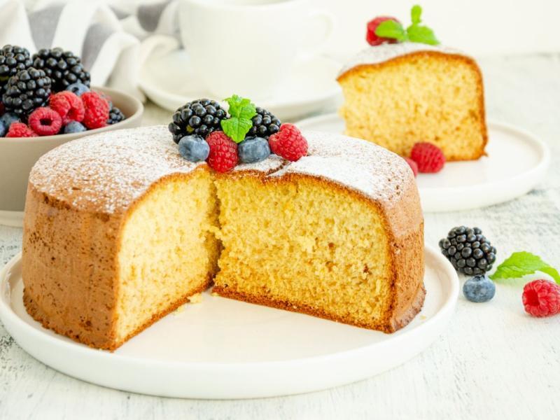 Può una torta dietetica essere deliziosa? Scopritelo con la nostra ricetta!