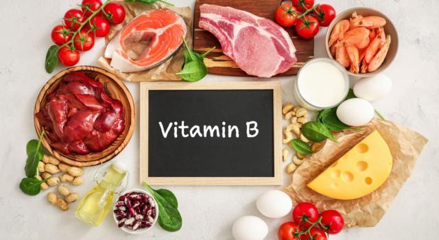 Vitamina B: un gruppo di nutrienti di estrema importanza