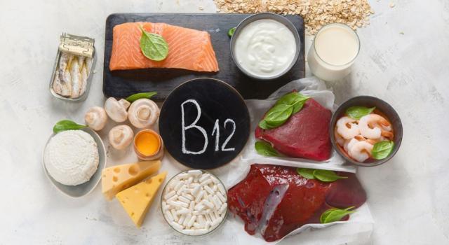 Vitamina B12: poco conosciuta ma fondamentale per la salute