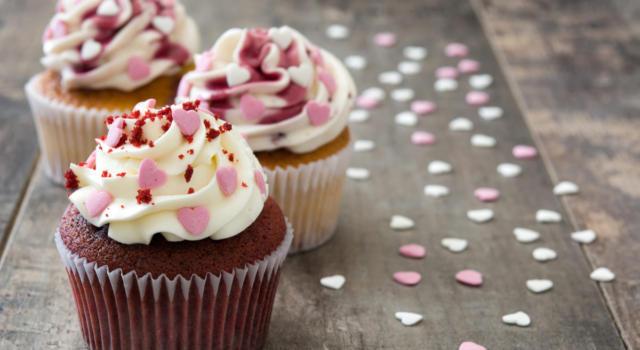 Cupcakes per la Festa della mamma: un'idea regalo golosissima!