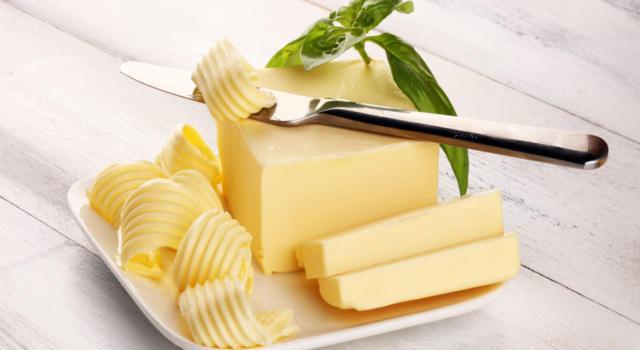 """Tutte le sue caratteristiche della margarina, il """"burro vegetale"""" tanto demonizzato"""