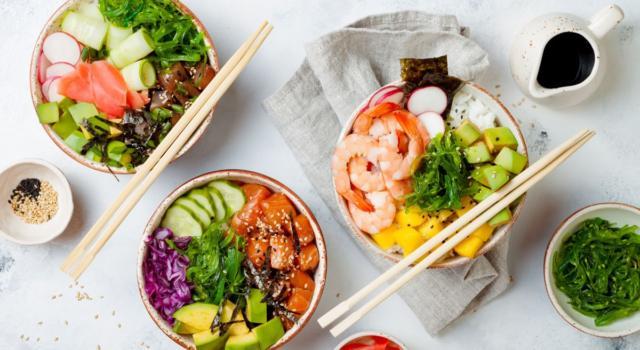 Food Delivery: ecco i trend. È sempre più una questione di salute