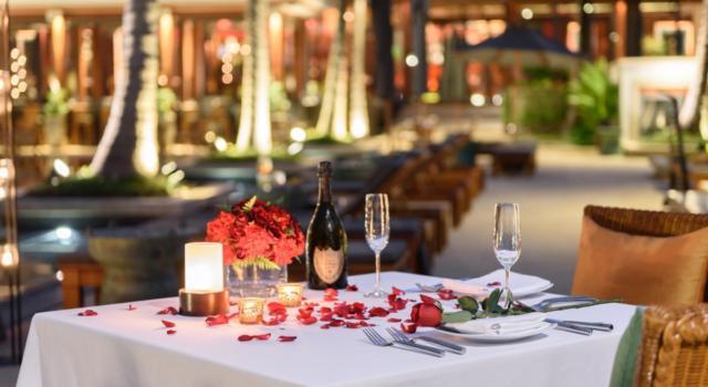 Pranzo di San Valentino: quanto costa da Cannavacciuolo, Cracco e Borghese?