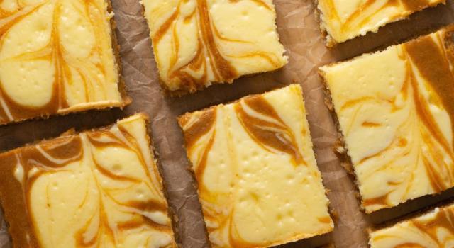 Fare le torta Nua con il Bimby è ancora più semplice