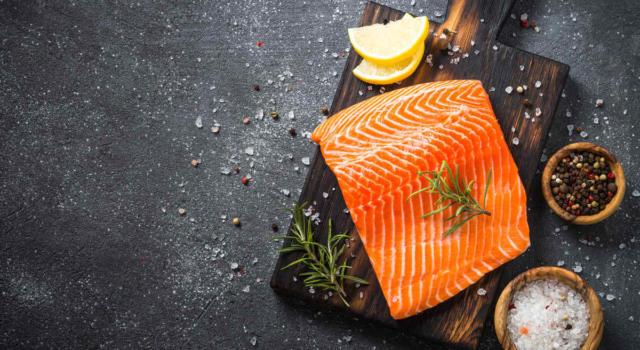 Salmone: le ricette migliori con uno degli ingredienti più versatili in cucina