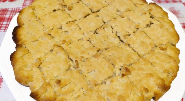 Pizza scima o scema: una ricetta tipica abruzzese pronta in 10 minuti