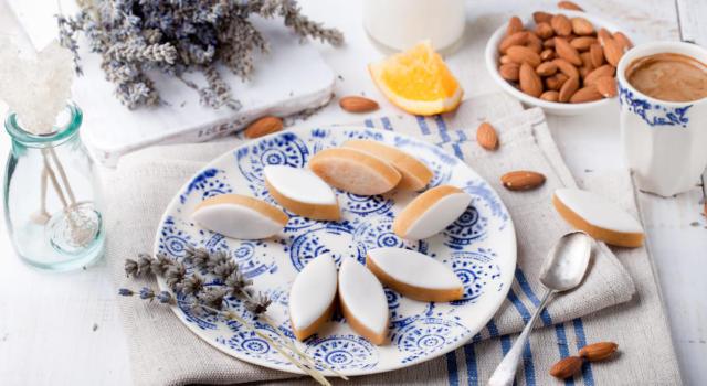 Poco conosciuti, i calissons sono un dolce francese davvero particolare