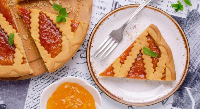 Crostata light: la ricetta perfetta per soddisfare la voglia di dolce