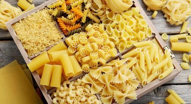Barilla ci lascia progettare un nuovo formato di pasta